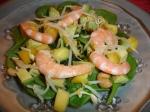 Salade d'Amanda Sthers