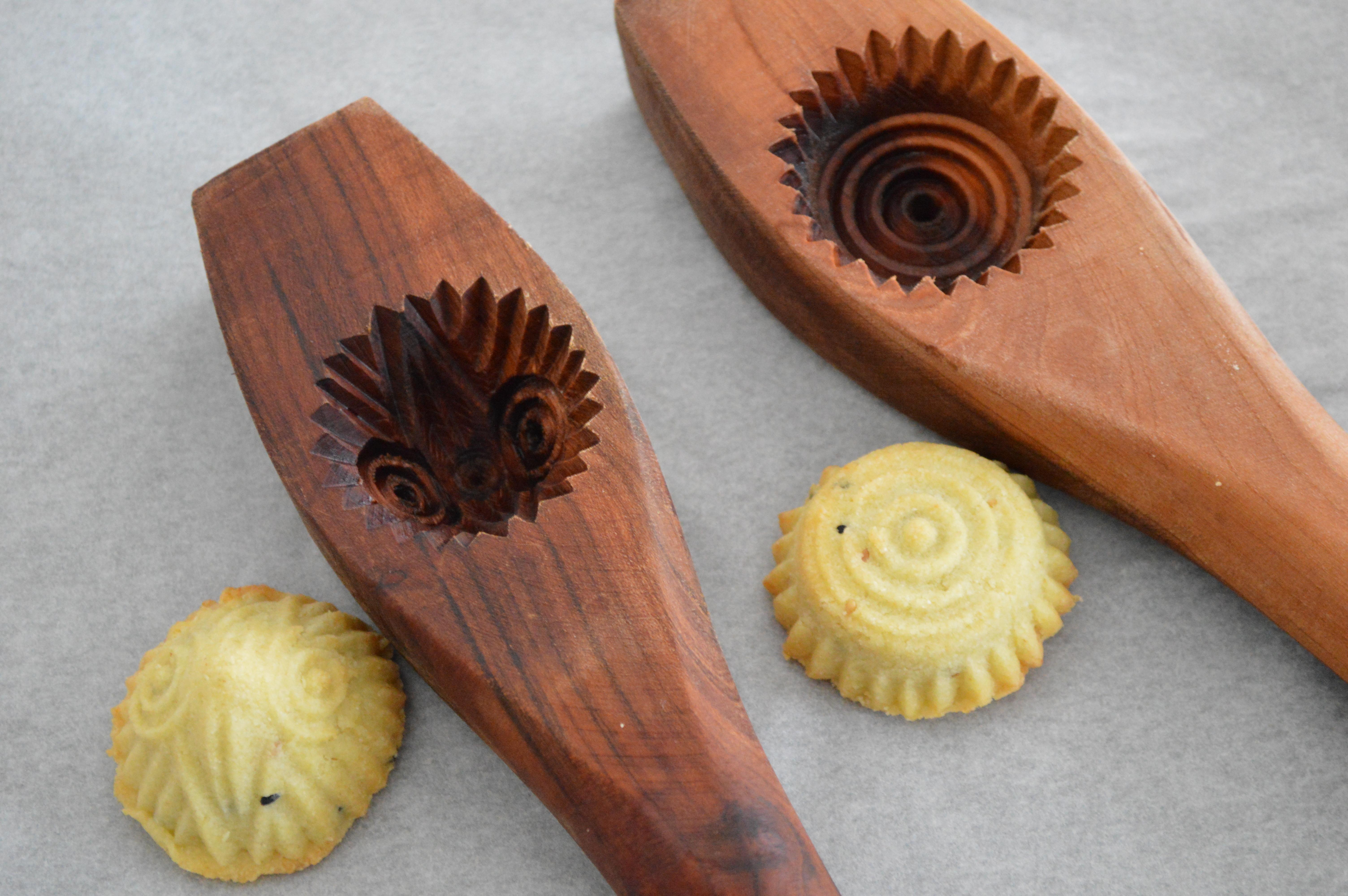 Maamoul aux dattes plaisir et equilibre - Pate a beignet avec levure de boulanger ...
