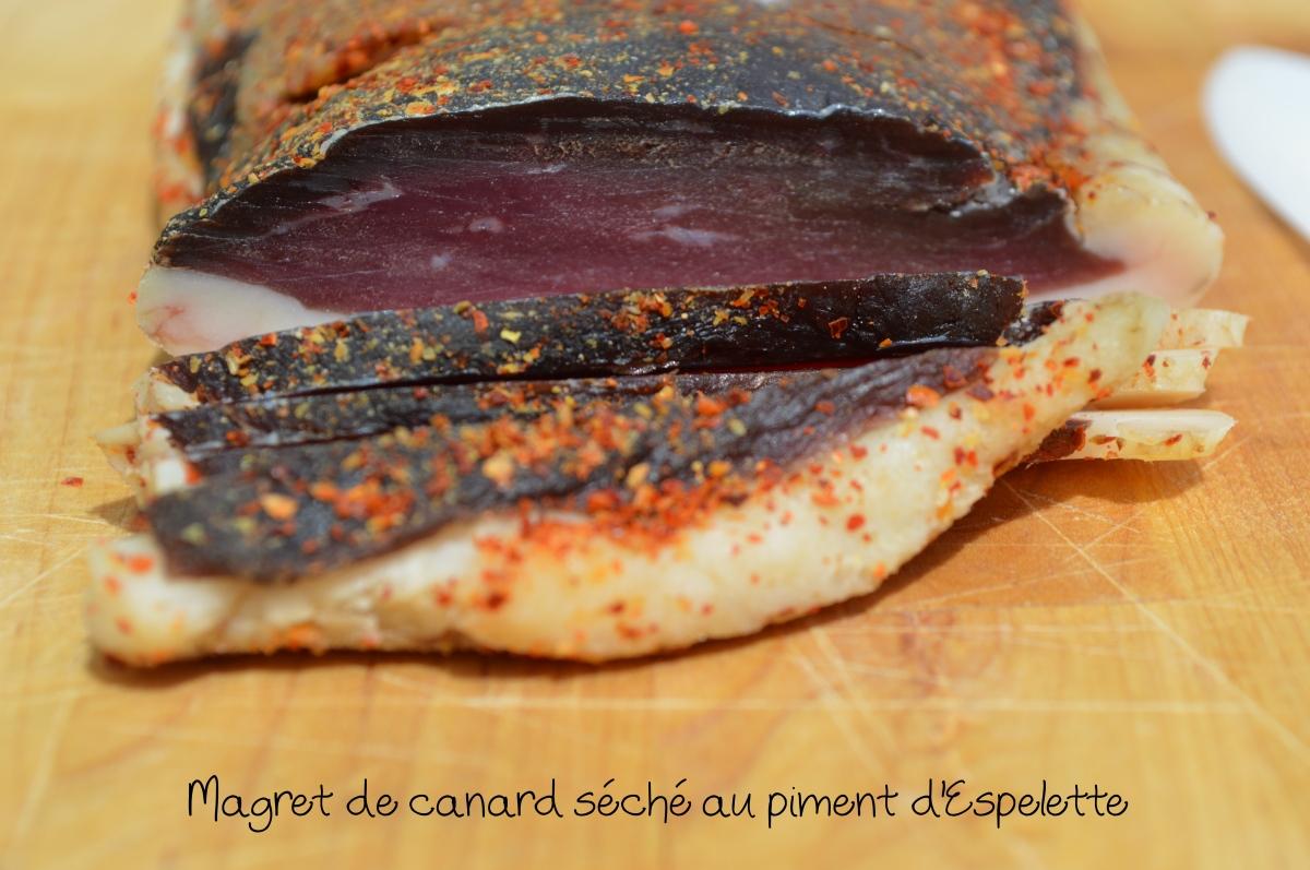 how to cook magret de canard