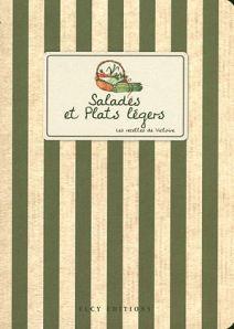 Salades et plats légers