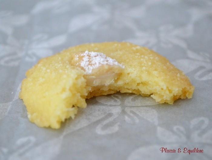 Drömmar, biscuits suédois