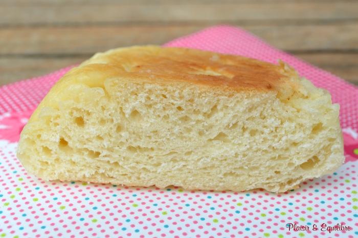 """Petits pains gonflés à la vapeur """"Dampfnüdle"""""""
