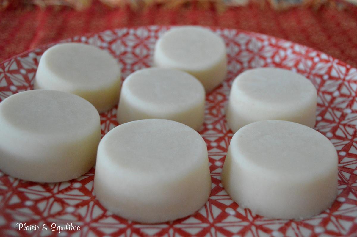 Barfi... petits gâteaux au lait
