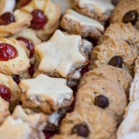 Bredele, les petits gâteaux de Noël